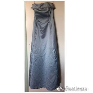 Gunne Sax Vintage Prom Dress